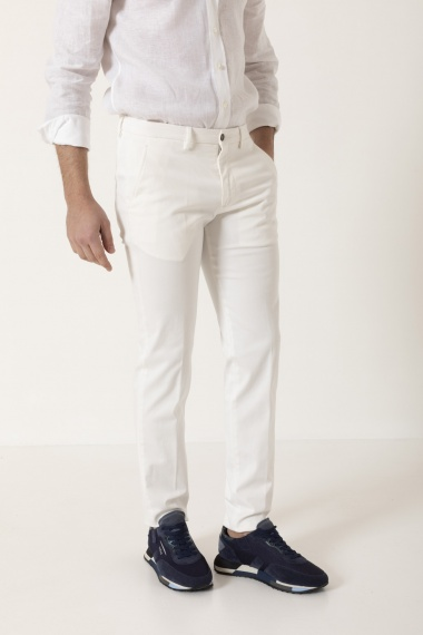 Trousers for man QUATTRO.DECIMI S/S 21