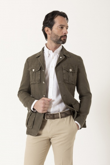 Jacket for man L.B.M. 1911 S/S 21