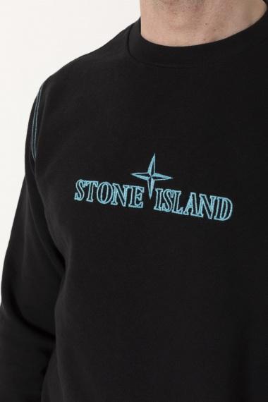 Felpa per uomo STONE ISLAND P/E 21