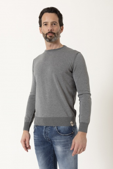 Pullover for man H953 S/S 21