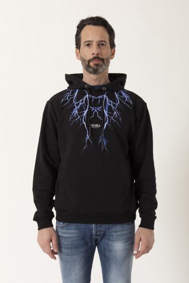 Sweatshirt for man PHOBIA ARCHIVE S/S 21