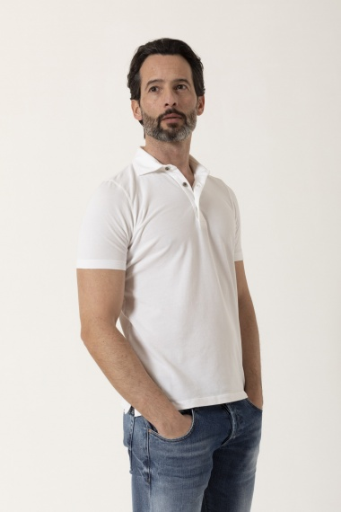 Polo for man H953 S/S 21