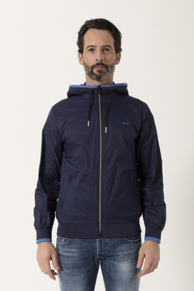Jacket for man SUN68 S/S 21
