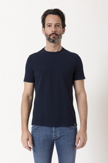 T-shirt for man DRUMOHR S/S 21