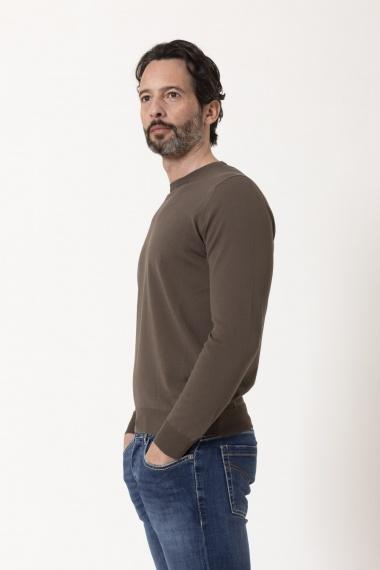 Pullover for man FILIPPO DE LAURENTIIS S/S 21