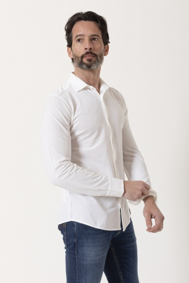Shirt for man DRUMOHR S/S 21