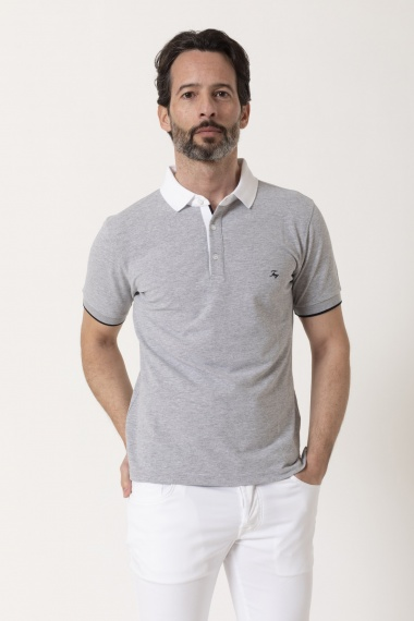 Polo for man FAY S/S 21