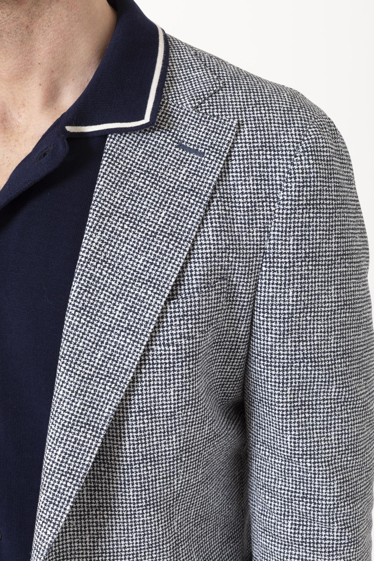 SOFT LUXURY Jacket for man BAGNOLI S/S 21