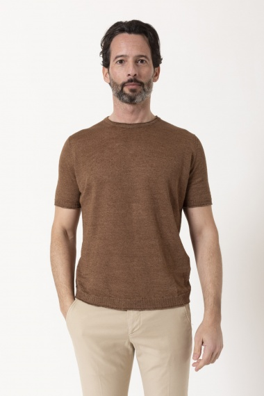 T-shirt for man RIONE FONTANA S/S 21