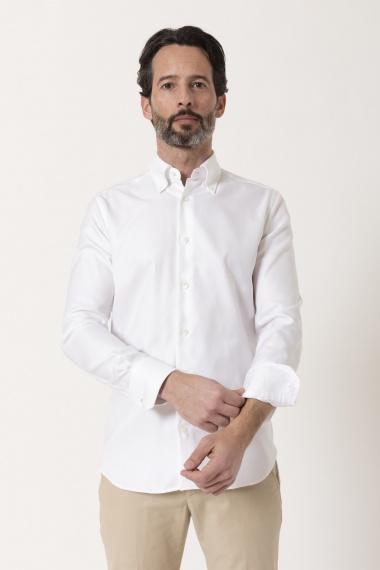 Camicia SIGMA per uomo BORSA P/E 21