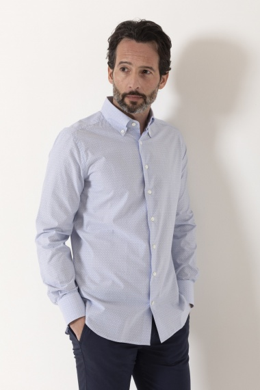 SIGMA Shirt for man BORSA S/S 21