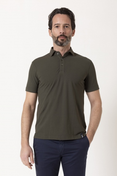 Polo for man DRUMOHR S/S 21