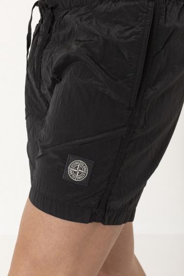 Shorts mare per uomo STONE ISLAND P/E 21