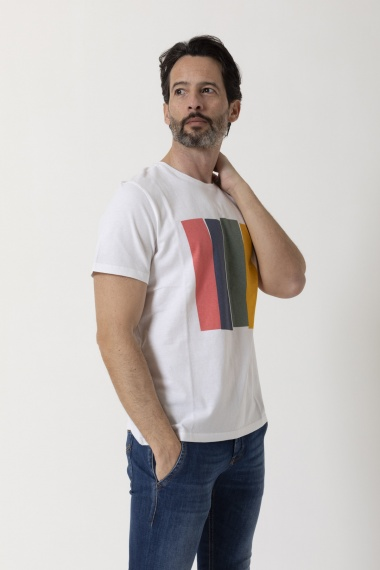 T-shirt for man ECOALF S/S 21