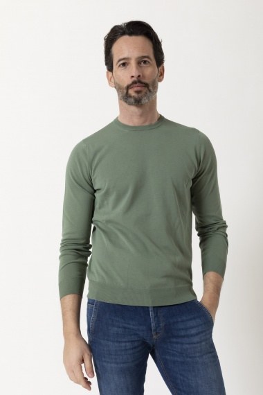 Pullover for man FILIPPO DE LAURENTIIS S/S 21