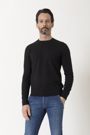 Pullover for man PAOLO PECORA S/S 21