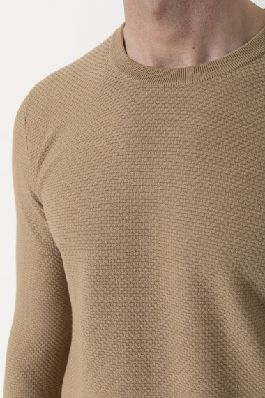 Pullover for man DRUMOHR S/S 21