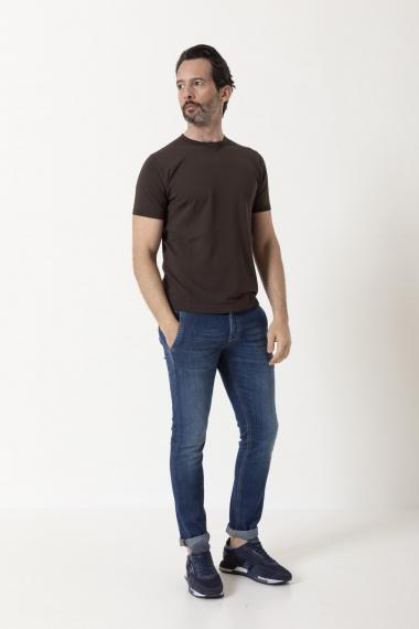 T-shirt per uomo RIONE FONTANA P/E 21