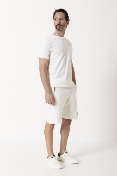 T-shirt for man TAGLIATORE S/S 21