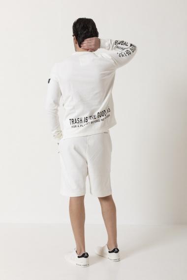 Sweatshirt for man ECOALF S/S 21