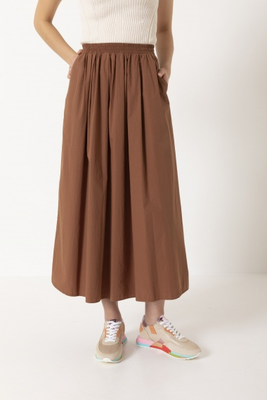 Skirt for woman ROSSO35 S/S 21