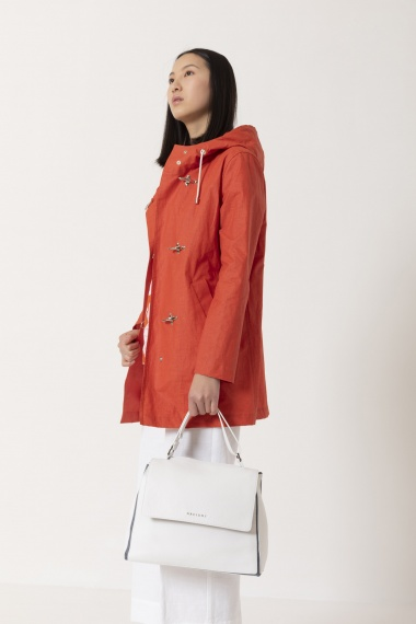 Parka for woman FAY S/S 21