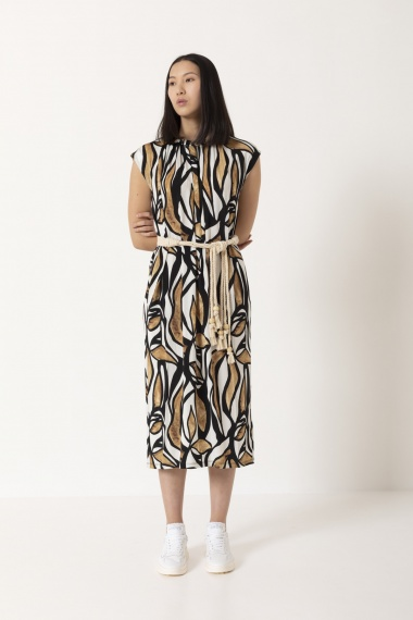 Dress for woman ALPHA S/S 21