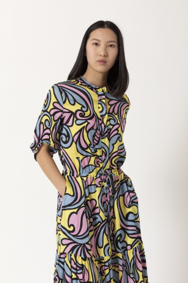 Dress for woman BRIAN DALES S/S 21