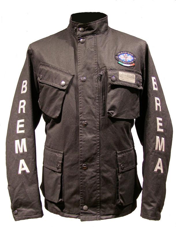 brema giacca uomo imbottita prezzo