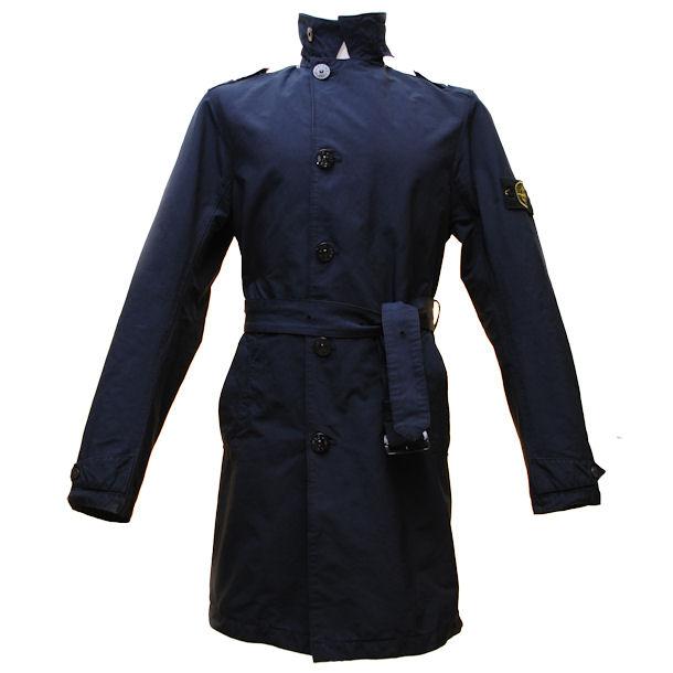 Stone Island jackets