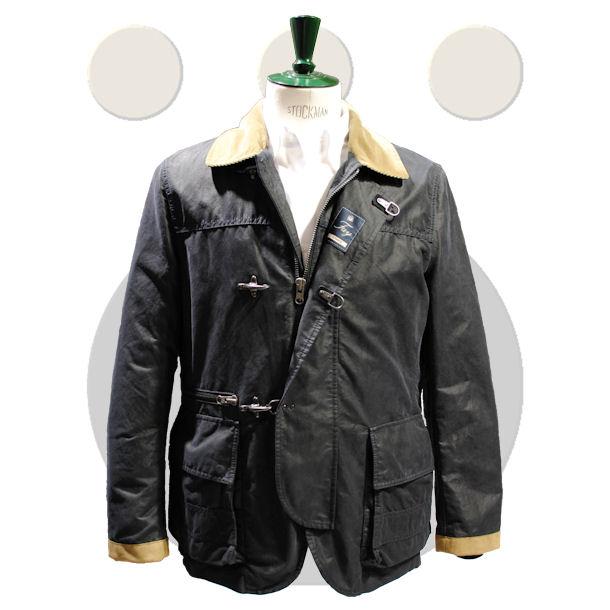 100% Berwick Jacket.