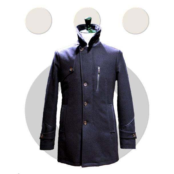 Giubbotto o cappotto? …Etro!
