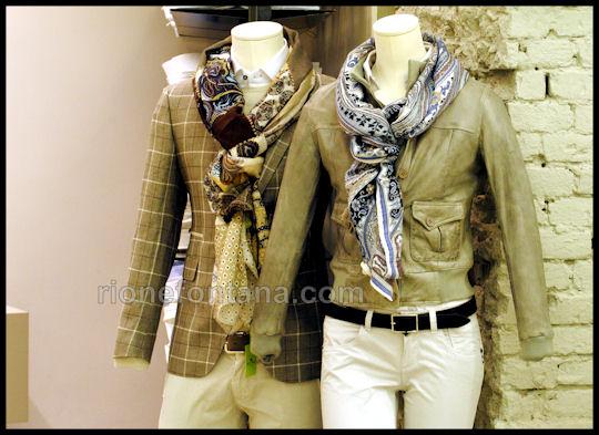 Collezioni primavera 2012. Idea regalo per San Valentino.