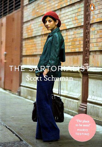 Libri. The Sartorialist. La moda nel contesto della vita di tutti i giorni