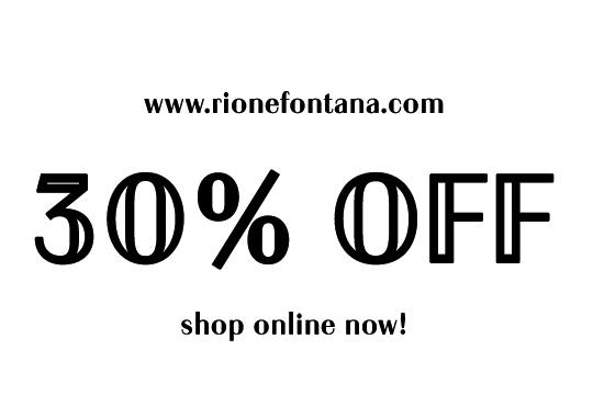 -30%. Shop online now!