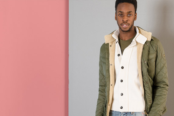 Abbigliamento uomo, outfit autunno inverno 2015 2016.