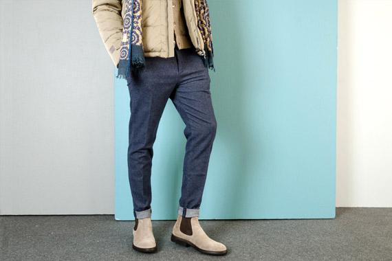 Outfit Uomo Collezione Autunno Inverno 2015 2016