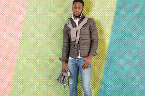 Outfit per uomo collezione primavera estate 2016 e20e0930007