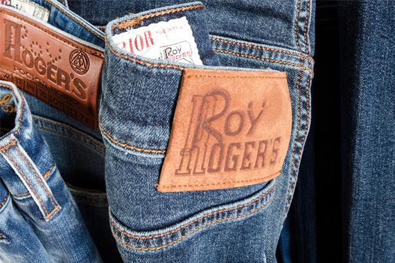 Roy Roger's Collezione Primavera Estate 2016