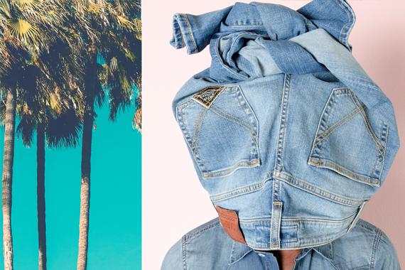 Jeans Roy Roger's shopping online