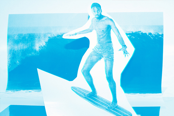 Look Uomo Prmavera EState 2016 On The Waves