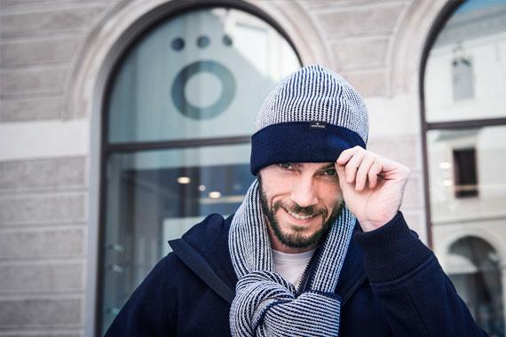 Rione Fontana Treviso - Outfit Uomo Run Baby Run