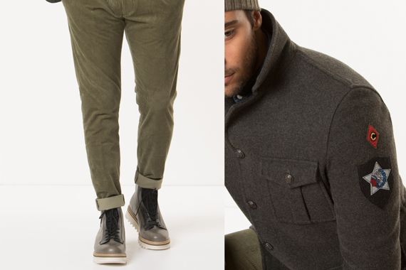 Shop Now! Passepartout - Man Look 129