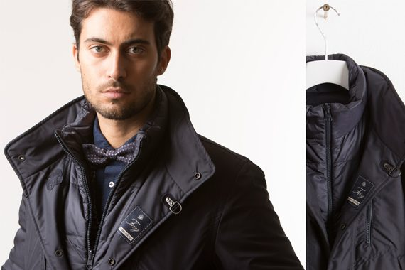 SHOP NOW! Classic Man - Man Look 130