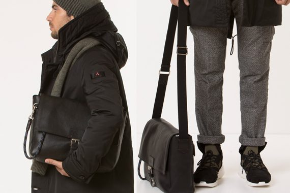 Shop Now! Winter Man - Man Look