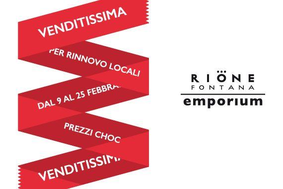 Rione Fontana Emporium