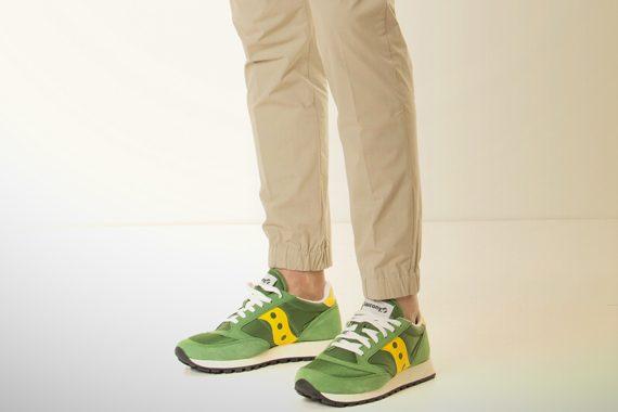 SAUCONY PAOLO PECORA abbigliamento scarpe uomo acquista online