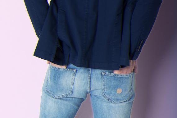 Abbigliamento uomo shop online LBM 1911
