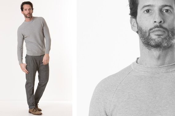 Abbigliamento uomo acquista shop online H953