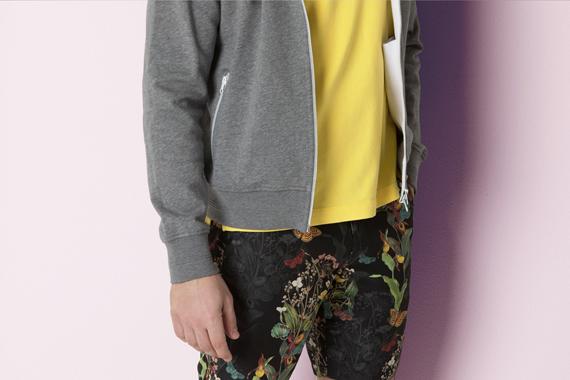 Abbigliamento uomo maschile shop online estate